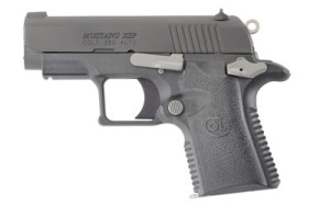 COLT MUSTANG  XPS .380acp PRICE: $622.99 CONTACT FOR PURCHASE