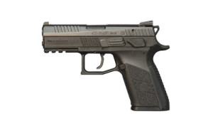 "CZ P07 9mm 3.8"" 15rd PRICE: $462.00 CONTACT FOR PURCHASE"