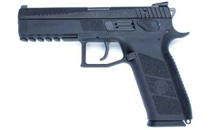 "CZ P09 DUTY 9mm 4.5"" 19rd PRICE: $477.45 CONTACT FOR PURCHASE"