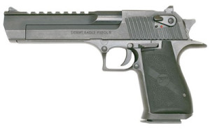 DESERT EAGLE MK19 50 AE  PRICE: $1,295.00 CONTACT FOR PURCHASE