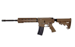 DIAMONDBACK DB15 556NATO 16in FDE4R PRICE: $825.75 CONTACT FOR PURCHASE