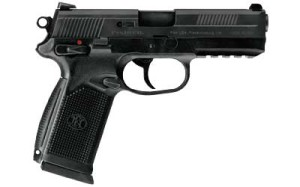 FN FNX USG .45acp 15rd PRICE: $655.55 CONTACT FOR PURCHASE