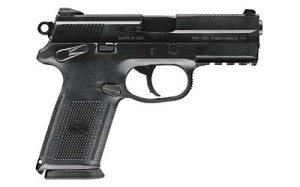FN FNX 9mm PRICE: $555.55 CONTACT FOR PURCHASE
