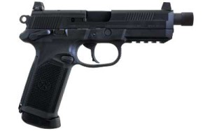 FN FNX TACTICAL .45acp 15rd NGHT SGHTS PRICE: $1045.45 CONTACT FOR PURCHASE
