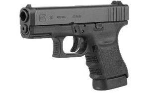 GLOCK 30 SF .45acp SUBCMPT PRICE: $542.99 CONTACT FOR PURCHASE