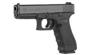 GLOCK 17 Gen4 9mm 17rd PRICE: $535.55 CONTACT FOR PURCHASE