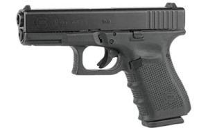 GLOCK 19 Gen4 9mm 15rd PRICE: $535.55 CONTACT FOR PURCHASE