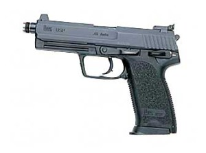 HK USP TACTICAL .45acp PRICE: $1,225.99 CONTACT FOR PURCHASE