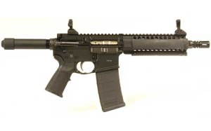 "LWRC M6A2P PSD PISTOL 556NATO 8"" PRICE: $1,795.55 CONTACT FOR PURCHASE"