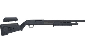 """MOSSBERG 500 MAGPUL 12g 18.5"""" 6rd PRICE: $451.99 CONTACT FOR PURCHASE"""