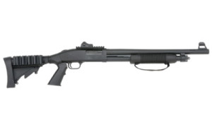 "MOSSBERG 50 SPX 12g 18.5"" MBL PRICE: $529.99 CONTACT FOR PURCHASE"