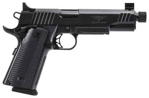 "PARA BLK OPS .45acp 14rd 5.5"" PRICE: $1,145.45 CONTACT FOR PURCHASE"