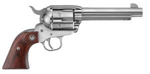 RUGER VAQUERO 357mag/38spcl 5.5in PRICE: $555.55 CONTACT FOR PURCHASE