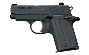 SIG P238 .380acp PRICE: $558.99 CONTACT FOR PURCHASE