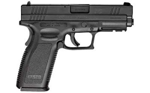 SPRINGFIELD XD9 9mm 16rd PRICE: $450.99 CONTACT FOR PURCHASE