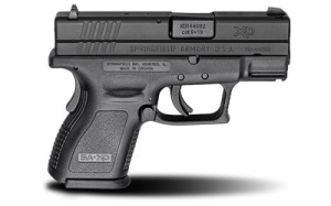 SPRINGFIELD XC9 SUBC 9mm PRICE: $450.99 CONTACT FOR PURCHASE