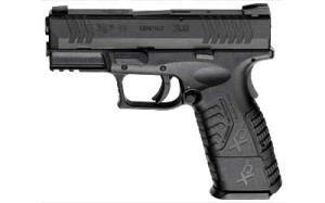 "SPRINGFIELD XDM 9mm 3.8"" COMPACT PRICE: $571.99 CONTACT FOR PURCHASE"