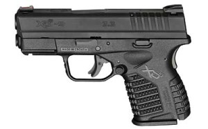 SPRINGFIELD XDS 9mm PRICE: $510.99 CONTACT FOR PURCHASE