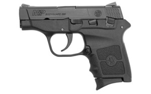 S&W BODYGUARD .380acp PRICE: $344.99 CONTACT FOR PURCHASE