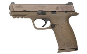 S&W M&P VTAC .40 S&W 15rd FLAT DARK EARTH PRICE: $658.99 CONTACT FOR PURCHASE