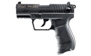 WALTHER PK .380acp PRICE: $351.99 CONTACT FOR PURCHASE