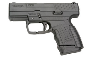 WALTHER PPS QA 9mm PRICE: $535.45 CONTACT FOR PURCHASE